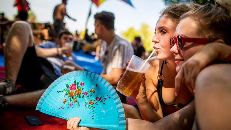 Sziget Festival 2019 photo