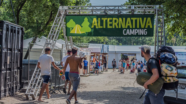 Sziget Festival 2020 photo