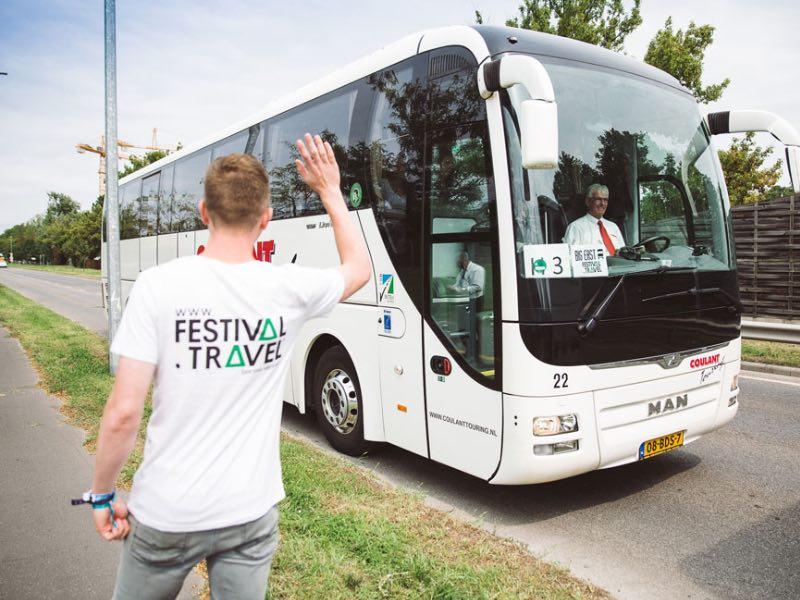 EXIT Festival 2021 photo