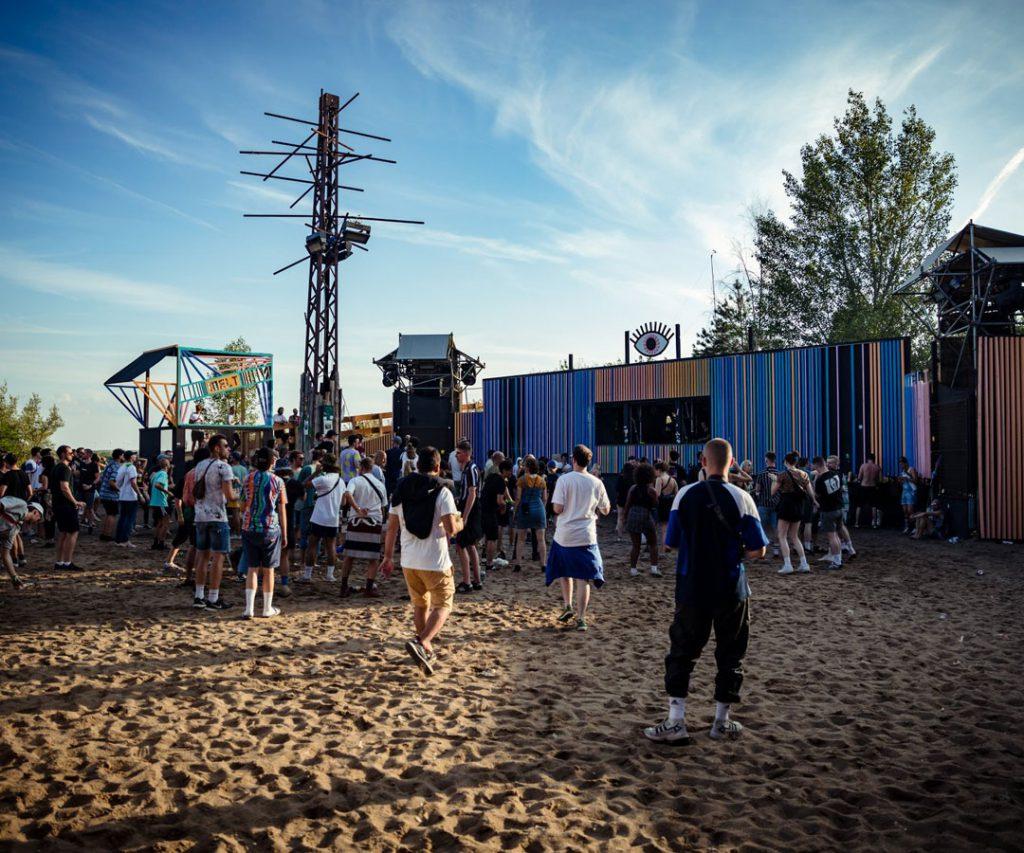Melt Festival 2021 photo