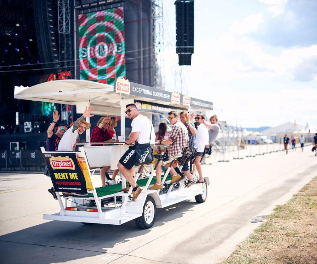 Pohoda Festival 2021 photo