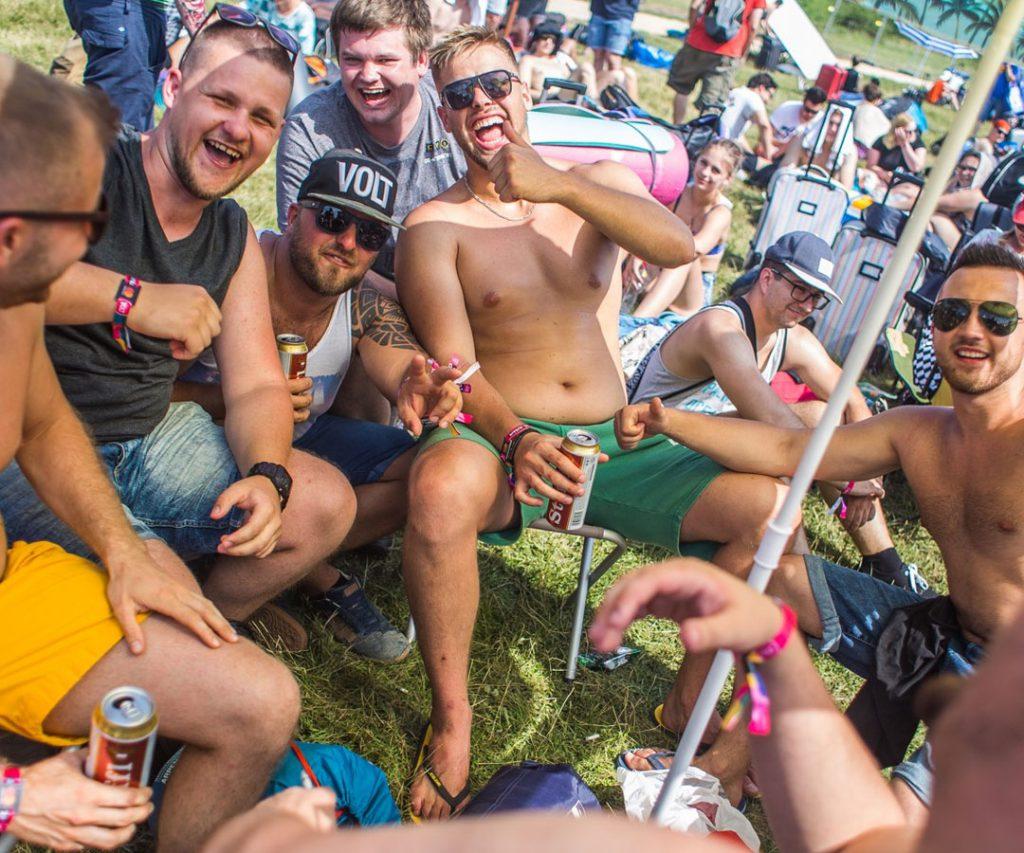 VOLT Festival 2021 photo